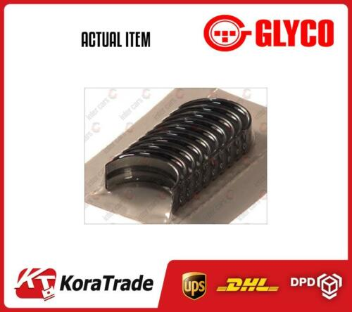 GLYCO MAIN SHELL BEARINGS H039//5 STD STD