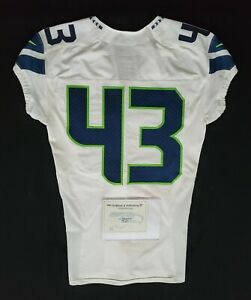 Seattle-Seahawks-Blank-43-Team-Issued-Worn-Road-Jersey-with-COA-SA-09290