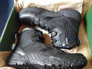 Boots Mens US 14 EU 49 UK 13.5 D