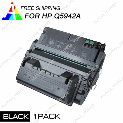 Compatible Q5942A 42A Toner Cartridge For HP LaserJet 4200 4240 4250 4300 4350