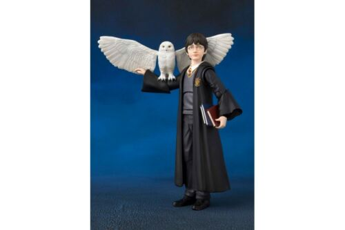 Figuarts Harry Potter /& the Philosopher/'s stone Harry Potter Bandai NEW **C S.H