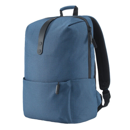 Original Xiaomi Mi Casual College Backpack Shoulders Bag for 15.6 Inch Laptop