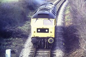 1-94-Class-47-Diesel-loco-Agfacolor-Slide-on-the-way-to-Parkway-Station
