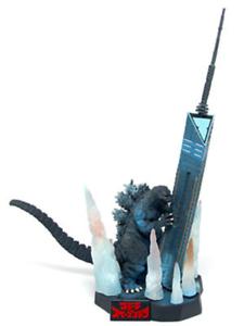 Godzilla vs SpaceGodzilla SpaceGodzilla SpaceGodzilla - Diorama Figure by Bandai f30960