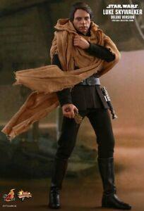 Hot-Toys-Star-Wars-Luke-Skywalker-Endor-Deluxe-12-034-1-6-Scale-Action-Figure