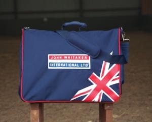 John Whitaker Britannia Garment Bag