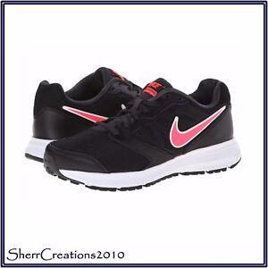 buy online ba4da b9fc4 Image is loading New-Nike-684767-002-Women-039-s-Downshifter-