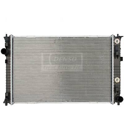 Denso 221-3423 Radiator