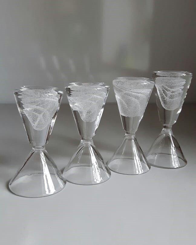 Glas, Dramglas, Mette Bülow Duus