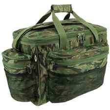 GRANDE NGT Pesca della Carpa Mimetico Borsone Borsone Terminal Tackle Box Bag 093c