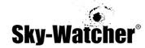 Reino Unido stock Sky-Watcher Refractor Telescopio evostar 90 Nuevo Y En Caja Montaje EQ-2 #10724