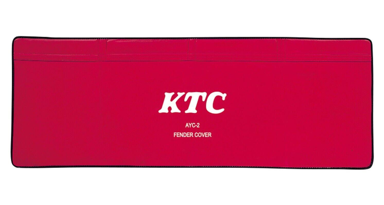 KTC FENDER COVER (400x1100mm) AYC-2 AUTOMOTIVE
