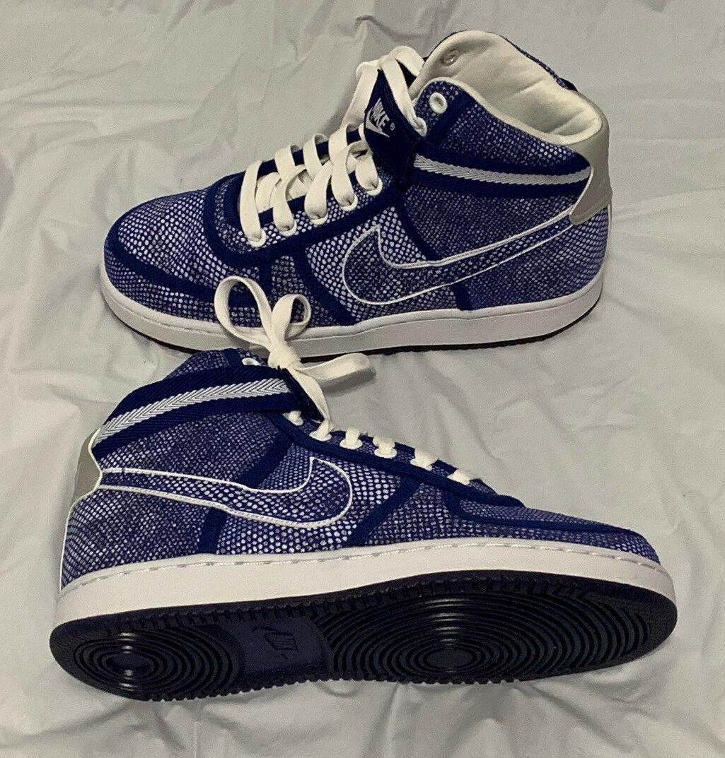 nike taille Femme vandal haut lx baskets taille nike 9 style ah6826-400 3c3203