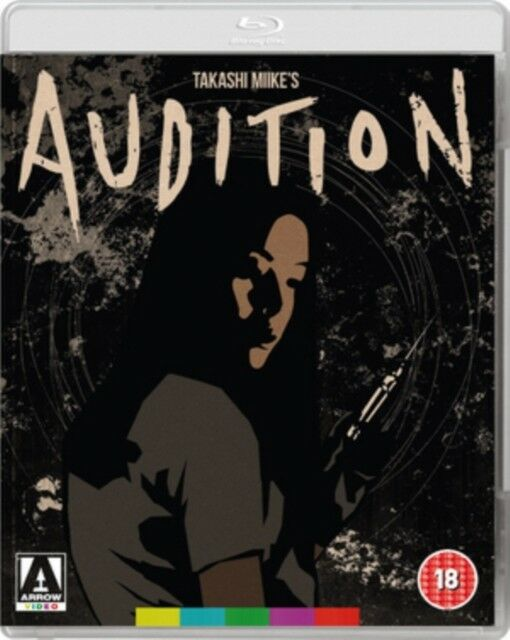 Audition Blu-Ray Nuovo (FCD1209)