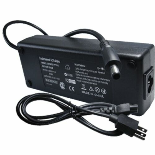 Lot 5 AC adapter Power for 18.5V 6.5A HP COMPAQ 384022-002