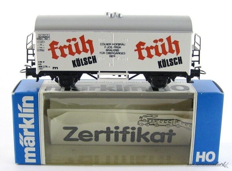 Märklin 83006 4415 H0  SoMo Bierwagen früh Kölsch Nr. 1141 1500 OVP X00001-08203  | Große Ausverkauf