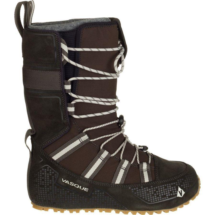 VASQUE LOST 40 WATERPROOF Wool INSULATED Hiking WINTER Snow Stiefel Mukluk Damen sz