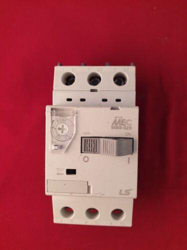 32 S LS moteur disjoncteur 2.5-4 Amp MMS