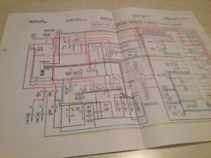Details about Yamaha YZF-R6 (V) 2006 YZF R6 Diagram Wiring Wiring Diagram on