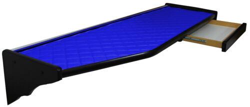 Camion armoire table robinetterie armoire avec tiroir Bleu Convient pour SCANIA G 2009xxl