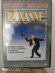 Roxanne DVD NUOVO SIGILLATO