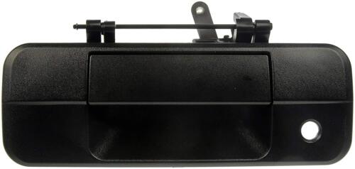 for Toyota TUNDRA Tail Gate Handle Textured Black 07 08 2009 2010 2011 2012 2013