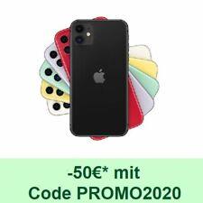 Apple iPhone 11  128GB  Smartphone ohne Simlock verschiedene Farben SEHR GUT