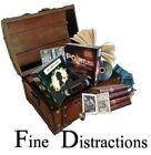 finedistractions