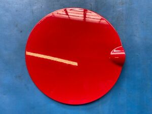 BMW-Mini-One-Cooper-Fuel-Filler-Flap-Cover-Chili-Red-R55-R56-2007-2014