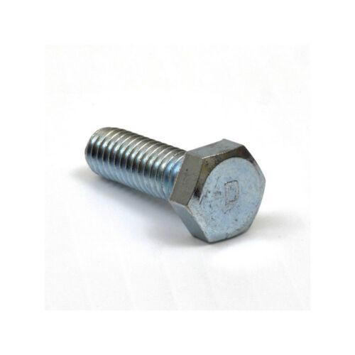 5//16 Inch x 18 Kep Lock Nut ZP 10 QTY