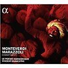 Monteverdi & Marazzoli: Combattimenti! (2015)