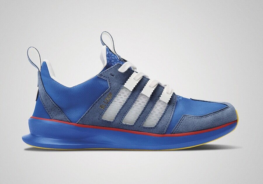 Adidas SL LOOP RUNNER  SL 72  LIMITED EDITION - SIZE 11.5 US - S85316