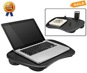 Laptop Lap Desk Computer Table Notebook Bed Tray Cooling