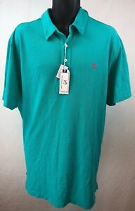 New SOUTHERN TIDE Beach Side Trim Fit SKIPJACK LOGO POLO SHIRT S/S  NWT 2XL