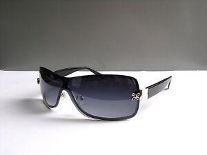 Moderne Damen Herren Sonnenbrille Sunglasses Modell 169 mit Verlaufsgläsern NEU