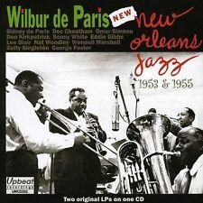Wilbur De Paris - New Orleans Jazz [New CD] UK - Import