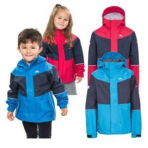 Trespass-Ossie-Kids-Waterproof-Jacket-School-Reflective-Raincoat-with-Hood