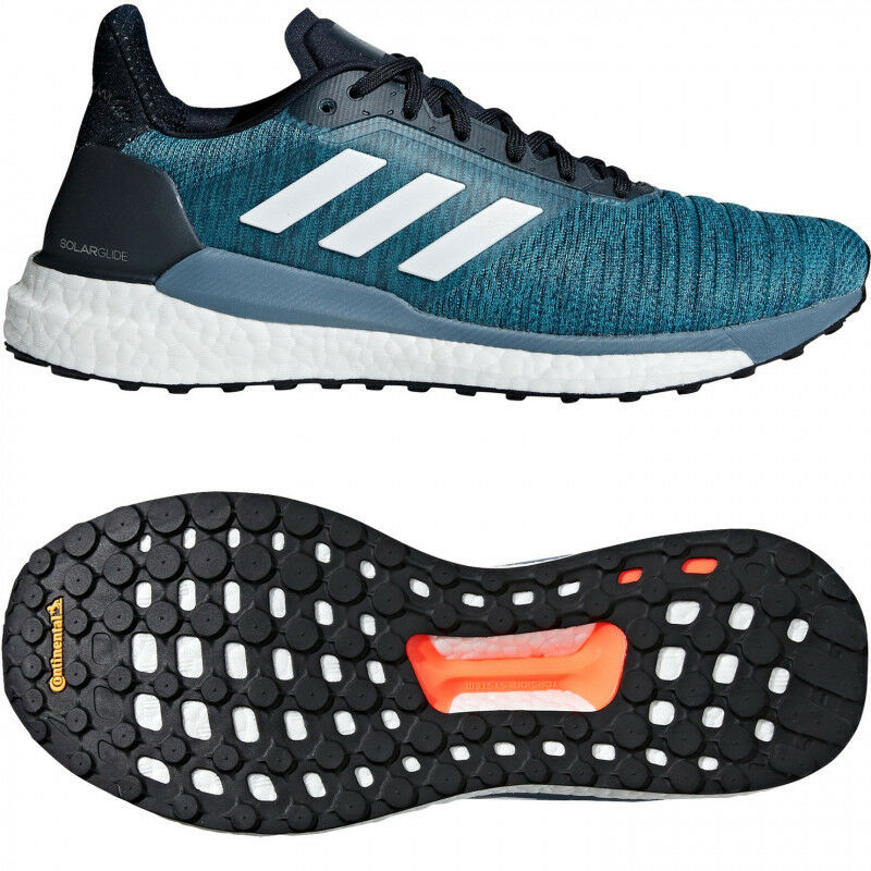 Adidas Solar Solar Solar Glide Running Shoes (AQ0332) Athletic  Training Trainers eeb745