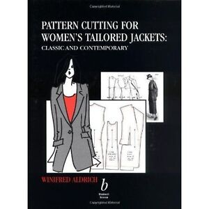 Pattern cutting for womens tailored jackets classic and stock photo fandeluxe Images