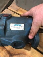 Vickers Piston Pump Pvb10 Flsy 31 Cm 11