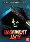 Basement Jack (DVD, 2010)