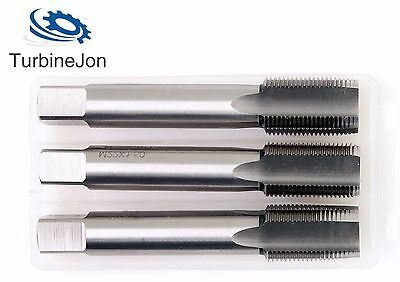 """3//4/"""" X 26 BSB,BSCY TPI Tap and Die Set HSS Right Hand 4 FLUTES"""