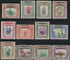 NORTH-BORNEO-1947-ROYAL-CYPHER-SET-TO-50c-MH-CAT-RM-121-40 thumbnail 1