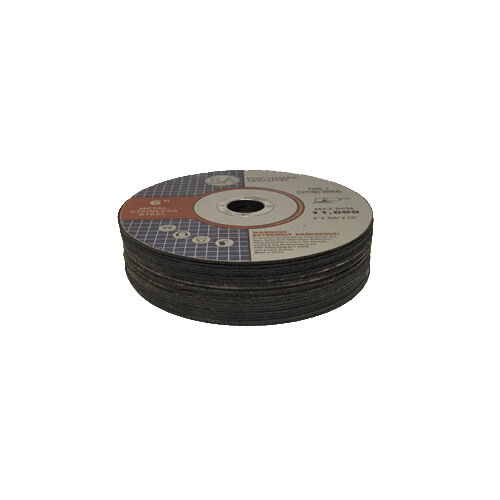 "6/""x.045/"" Pro Metal Steel Cutting Disc Cut Off Wheel 25"