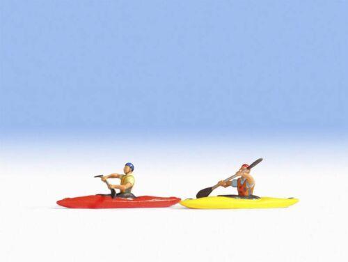 Aún 37809 kayacs pista n
