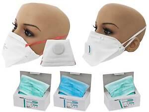 Mundschutz OP Einmal Atemschutzmaske Maske Masken ...