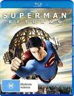 Superman Returns (Blu-ray, 2007)