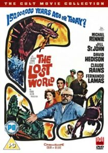 The-Lost-World-DVD-Nuovo-DVD-101FILMS127