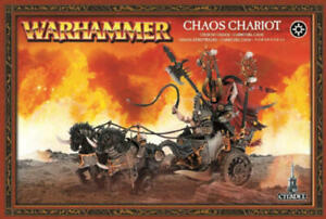 Wharhammer-Age-of-Sigmar-Chaos-Chariot-Brand-New-Sealed