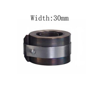 1PC Milling Clock Return Spring 30mm  For Import Bridgeport Part NT40